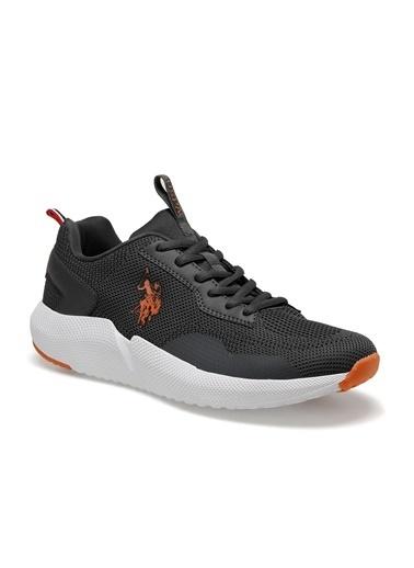 U.S. Polo Assn. Sneakers Füme